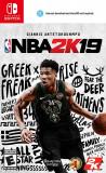 NBA 2K19 /Switch