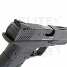 Pistol airsoft Tactical Shark Full Auto CO2 [APS]