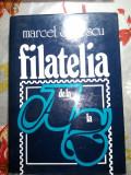 Filatelia de la A la Z-Marcel Danescu