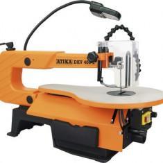Fierastrau electric pentru decupat Atika DKV400-2 120W max. 57mm