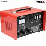 Redresor 12/24V 16A 240Ah YT-8304