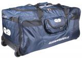 Q9 Wheel Bag geanta hochei albastru junior