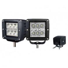 Iluminare LED 18W (lumina punct)