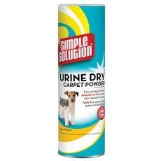 Simple Solution - pudră pentru îndepărtarea enzimatică a urinei foto