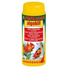 Sera pond algokill 500g - împotriva șirurilor de alge foto
