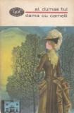 Alexandre Dumas fiul - Dama cu camelii (ed 1969)
