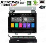Xtrons Navigatie cu Android Dedicata Land Rover Freeelander 2