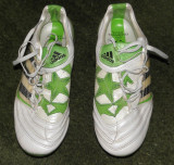 Ghete crampoane Adidas Predator X TRX FG UEFA Champions League ,marimea 40 2/3, Din imagine