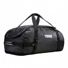 Geanta voiaj Thule Chasm 90L Black
