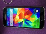 Samsung Galaxy S5, 16GB, Negru, Neblocat
