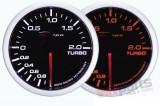 Ceas indicator presiune turbo electric 2 BARi Depo Racing - VTT-DP-ZE-061