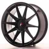 Japan Racing JR11 20x8,5 ET35 5H Blank Gloss Black
