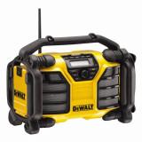 Radio/Incarcator DCR017 Dewalt