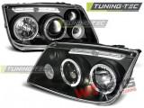 Faruri Angel Eyes pentru Volkswagen Bora - VTT-LPVW15