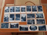 CASTELUL PELES - Lot 20 vederi vechi diferite necirculate ! - Pret pt.tot Lotul, Necirculata, Printata, Romania 1900 - 1950