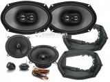 Pachet Audio JBL CS Difuzoare BMW E36