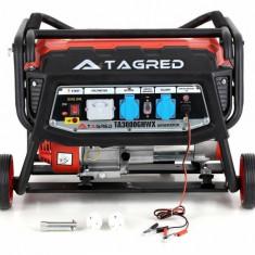 Generator 3000W AVR Tagred