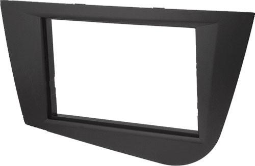 Rama adaptoare Seat Leon, 2005 -> 2010 (2DIN)