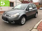 Vand FIAT SEDICI 4X4 fab. 2011, motorizare 1900 Multijet  EURO 5, Consum scazut, Motorina/Diesel, SUV
