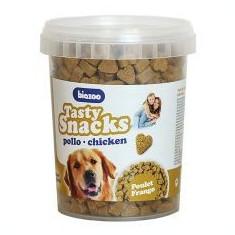 Recompense cu pui pentru câini - 350 g