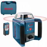 Nivela laser Bosch GRL 400 H