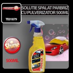 Solutie pentru curatat parbrizul cu pulv. Prelix 500ml - CRD-TE01879