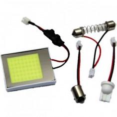 Placa LED COB 42*37.5mm 9-32V COD: PT2