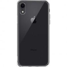 Husa Capac Spate Soft APPLE iPhone XR