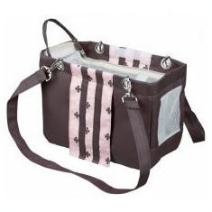 FINA geantă transport pentru câini și pisici - 14 x 20 x 26 cm