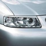 Pleoape Far din plastic pentru Audi A3 JOM - VTT-20803-1