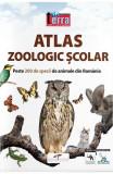 Atlas zoologic scolar cd press
