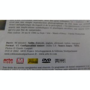 de la romantism la realism - delacroix, ingres, courbet - dvd