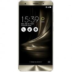 Zenfone 3 Deluxe Dual Sim 64GB LTE 4G Argintiu 4GB RAM, Neblocat