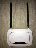 Router wireless TP-Link TL-WR841N(RO), 300Mbps
