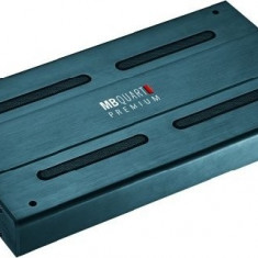 Amplificator Auto MB Quart PAB 4100