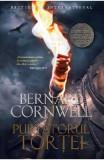 Purtatorul tortei. Seria Ultimul regat. Vol.10 - Bernard Cornwell