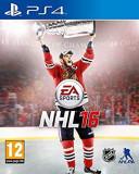 NHL 16  - PS4 [Second hand], Sporturi, 18+, Multiplayer
