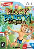 Block Party  - Nintendo Wii [Second hand] fm, Actiune, Toate varstele, Multiplayer
