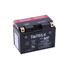 Yuasa Toplite TTZ12S = YTZ12S (CU GEL, INCL. ACID)