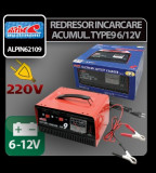 Redresor incarcare acumulator Type9 - 6/12V - IC971