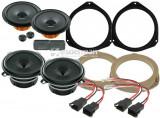 Pachet Audio Pachet Difuzoare Opel Corsa D Hertz Dieci, 13 cm