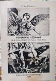 FENOMENUL LEGIONAR DE LA HORIA CLOSCA SI CRISAN LA HORIA SIMA SUA 1993 FLORIDA
