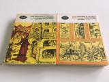 GANDIREA EVULUI MEDIU, DE LA INCEPUTURILE PATRISTICE LA NICOLAUS CUSANUS. 2 VOL.