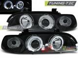 Faruri Angel Eyes pentru BMW E39 - VTT-LPBM29