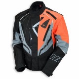 Ufo Geaca Enduro GC04417 Black/Orange
