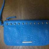 Portofel Anne Klein, Albastru, Alexander McQueen