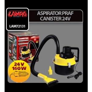 Aspirator praf Canister 24V - CRD-LAM72131