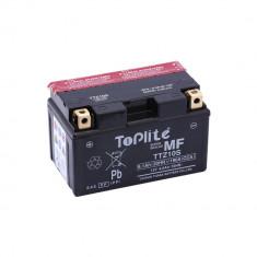 Yuasa Toplite TTZ10S = YTZ10S (CU GEL, INCL. ACID)