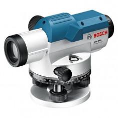Nivela optica Bosch GOL 26 D