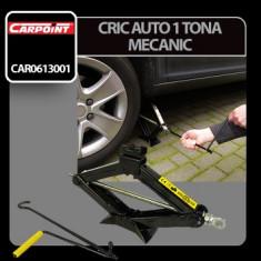 Cric auto 1 tona mecanic Carpoint - CRD-CAR0613001